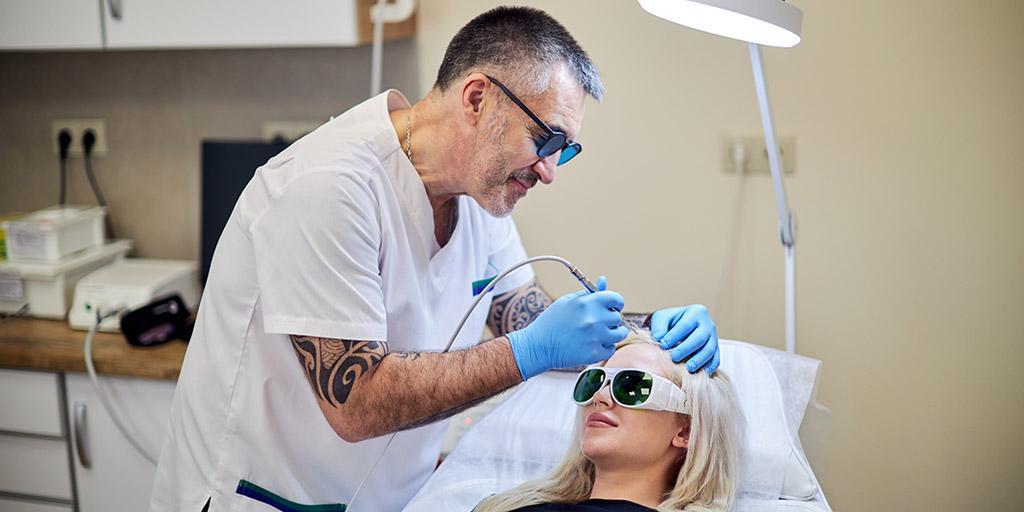 Консультація дерматологія