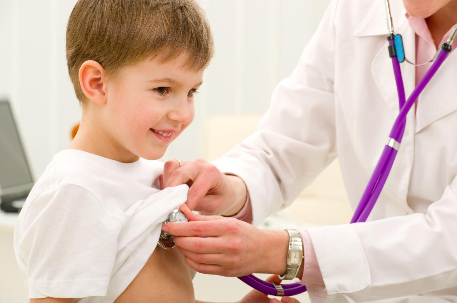 20% на консультацію дитячого хірурга