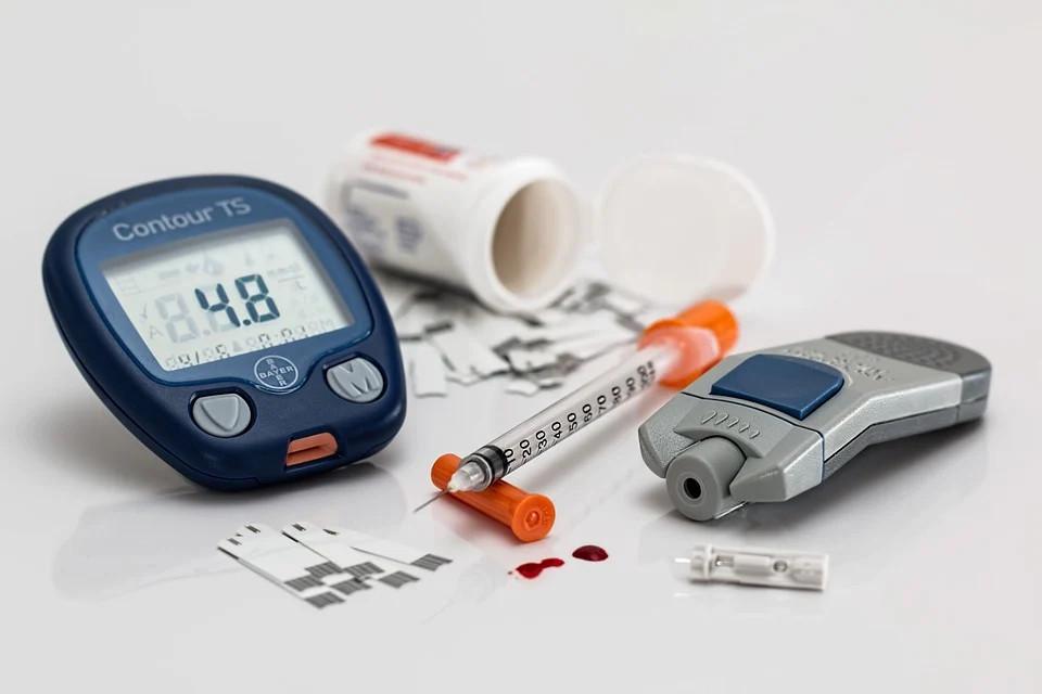 Пакетные предложения - Предупреди диабет