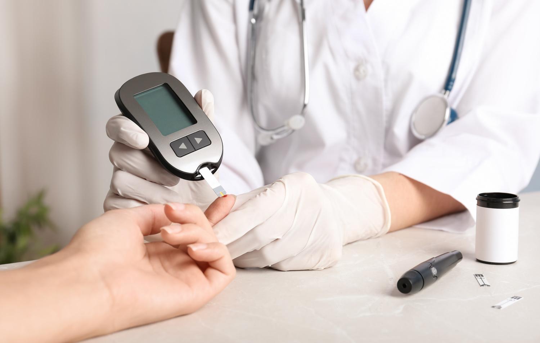 Акция для больных сахарным диабетом