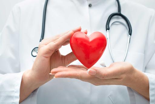консультація кардіолога